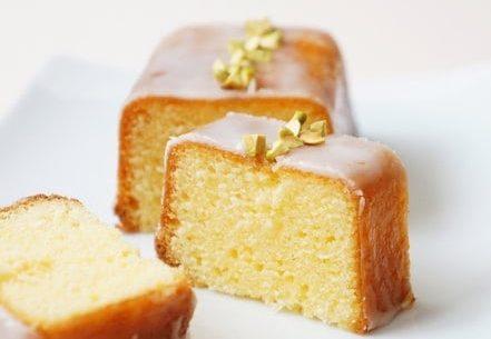 Weekend Citron Cake