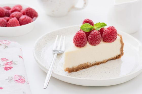 Continental Cheesecake Mix