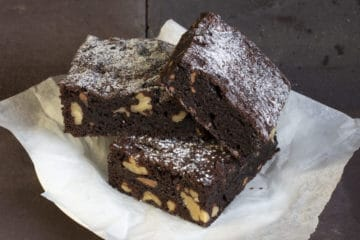 GOLD LABEL Chocolate Brownie Mix
