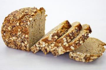 8 Grain Specialty Bread Base