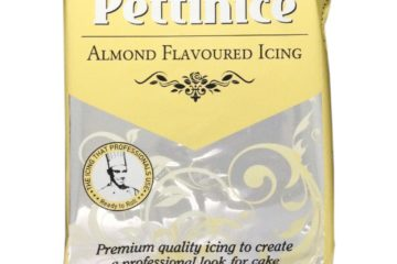 Almond RTR Icing Natural Colour/Flavour