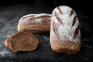 Pumpernickel Bread Concentrate