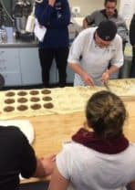 Bakels South Island Pie and Pastry making workshop