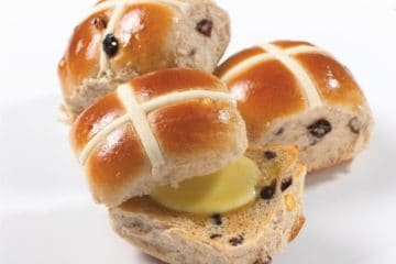 BAKELS SPICED BUN CONCENTRATE