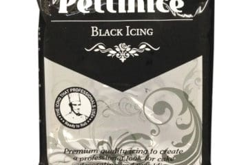 PETTINICE RTR BLACK ICING (MB) (COPY)
