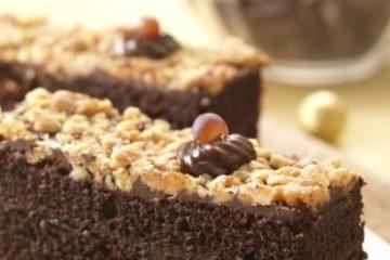 Pettina Chocolate Cake Mix