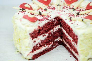 MORAH CAKE MEDIUM TWIN