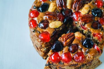 BAKELS EASY MAKE FRUIT CAKE MIX
