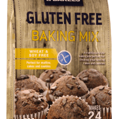 BAKELS GLUTEN FREE BAKING MIX