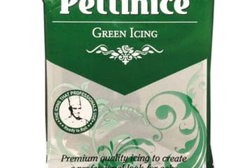 PETTINICE RTR GREEN ICING (MB)