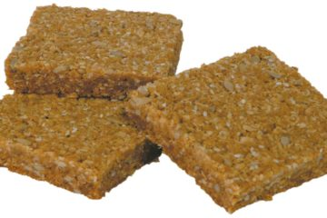 COUNTRY OVEN MUESLI SLICE MIX