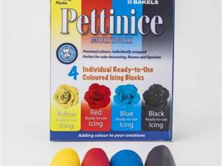 Pettinice Multipack Icing (MB)