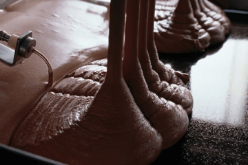 PETTINICE RTU CHOCOLATE ICING