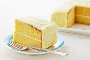 BAKELS MOIST WHITE CAKE MIX