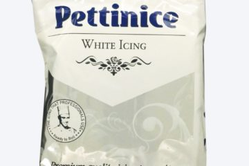 PETTINICE RTR WHITE ICING (MB)