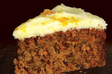 GOLD LABEL CARROT CAKE MIX