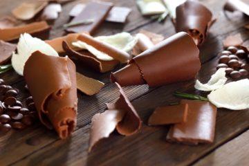Belgium DARK CHOCOLATE 52%