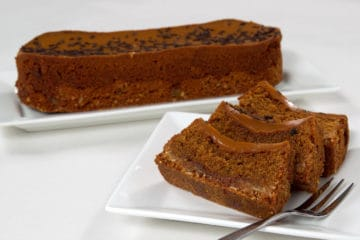 Bakels Caramel Cake Mix