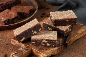 Pettina American Brownie Mix