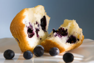 BAKELS EASY MAKE MUFFIN MIX