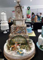 Pettinice Cake Art Show