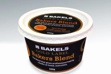 Gold Label Bakers Blend
