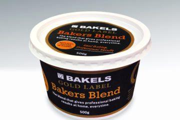 Gold Label Bakers Blend