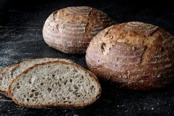 Pane Sano Bread 50% Concentrate