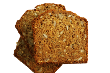4 Seeded Banana Bread