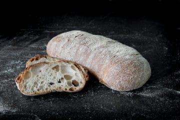 Tuscan Sour Loaf