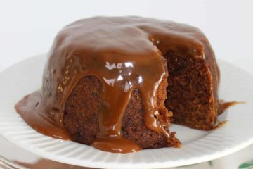 Bakels Sticky Date Pudding