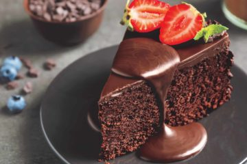 GOLD LABEL PERFECTLY MOIST CHOCOLATE CAKE MIX