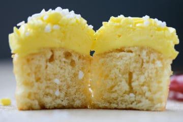 NAFNAC RTU Lemon Icing